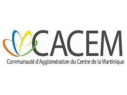CACEM - Communauté d'Agglomération du Centre de la Martinique