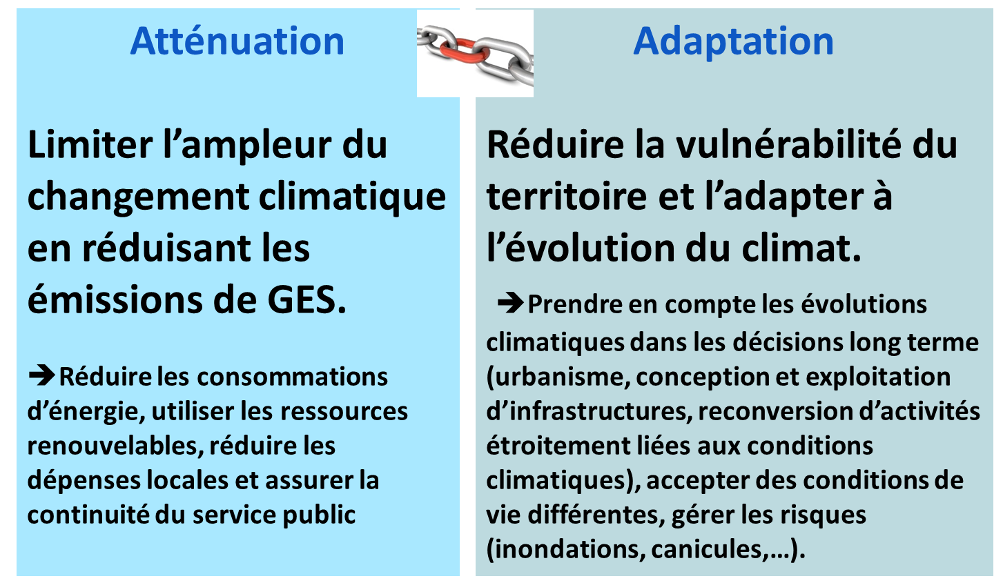 Expertise - attenuation - adaptation