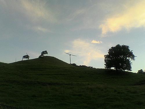 Expertise  enr éolienne - Vauclin