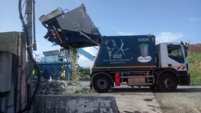 Traitement des déchets SMTVD